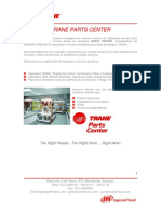 Catalogo Trane Parts Center_2010