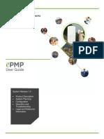 WIFI AP EPMP User Guide v1