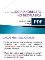 10.Patologia Anorectal No Neoplasica