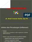ANTIMIKROBA. dr Andie.ppt