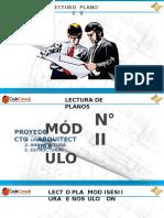 Módulo 1 - Proyecto de Arquitectura II