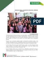 2016-02-27 'Veo Un Futuro Promisorio Para La Mujer en Chihuahua' Enrique Serrano