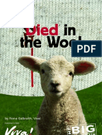 Don't Wear Wool