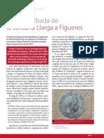 Sobre l'arribada de la sardana llarga a Figueres