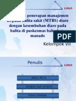 PPT MTBS