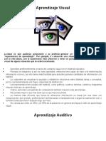 Estilos de Aprendizaje_láminas