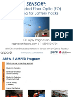 Battery Ajay Raghavan