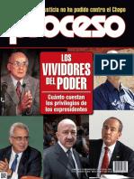 GradoCeroPress- Revista Proceso No. 2052