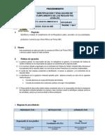 Procedimiento Para La Identificación de Aspectos Ambientales (1)