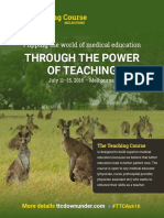 The Teaching Course Melbourne