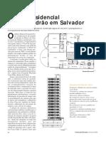 ORÇAMENTO REAL - Edifício Residencial de Alto Padrão Em Salvador