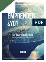 Piggo eBook Emprender Yo