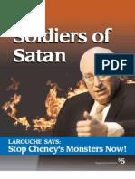 Larouche - Children of Satan