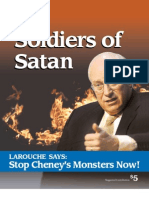 Larouche - Children of Satan