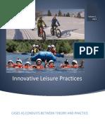 Innovative Leisure Practices (Vol.1, 2015)