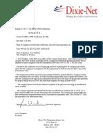 CPNI Annual Certification 2016.pdf