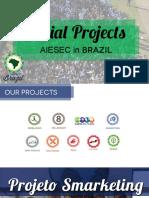 Aiesec Brazil 2015.2
