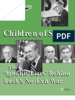 Larouche - Children of Satan 1