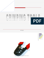 12705 Crimping Tools