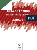 GE - Fundamentos Da Educação_02
