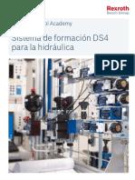 SIstema de Formacion DS4