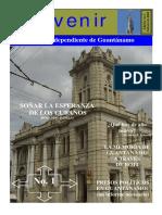 Revista Porvenir, febrero 2008