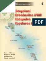 Seri Studi Kualitatif IPKM; Menyelami Keberhasilan IPKM Kabupaten Kepulauan Wakatobi