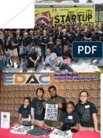 FY 2015 EDAC Annual Report Official