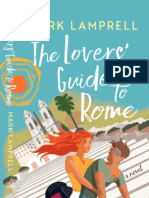 The Lovers' Guide to Rome by Mark Lamprell Sample Chapter