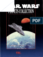 Star Wars - D6 - Planets Collection