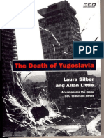 Death of Yugoslavia