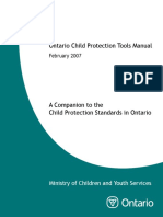 Child Protection Manual