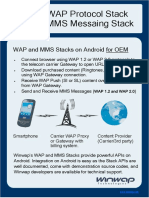 WAP Push and MMS for Android Rev6