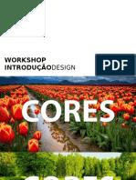 Aplicação e uso das Cores no Design