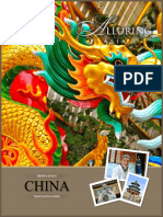 China Destination Guide