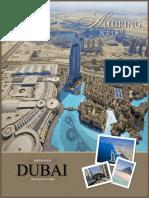 Dubai Destination Travel Guide