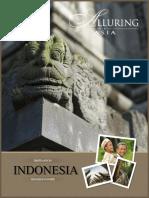 Indonesia Destination Guide