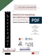 ICCPG Revista Observador Judicial