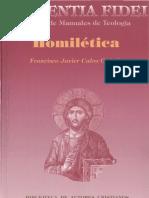 C. GUINDA Homiletica