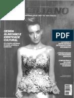 Edição da revista graciliano