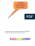 Redes PEEA