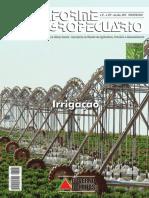 Informe Agropecuário n 259 - Irrigação
