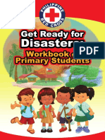 get ready for disasters primary workbooks