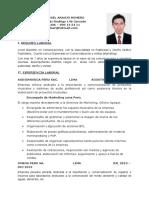Araujo Romero Luis
