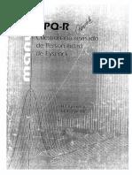 Manual EPQ R