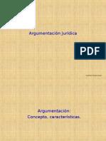 Argumentación Concepto, Características y formas (1)