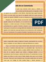 Cuento de Estetica PDF