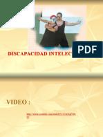 Programa Discapacidad Intelectual