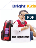 Bright Kids - 1 March 2016