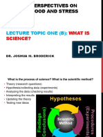 1-b-what is science